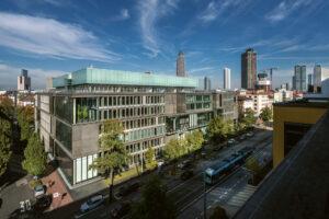 Atrium Plaza in Frankfurt a.M.DEKA Invest