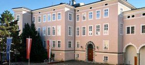 Landtag Salzburg