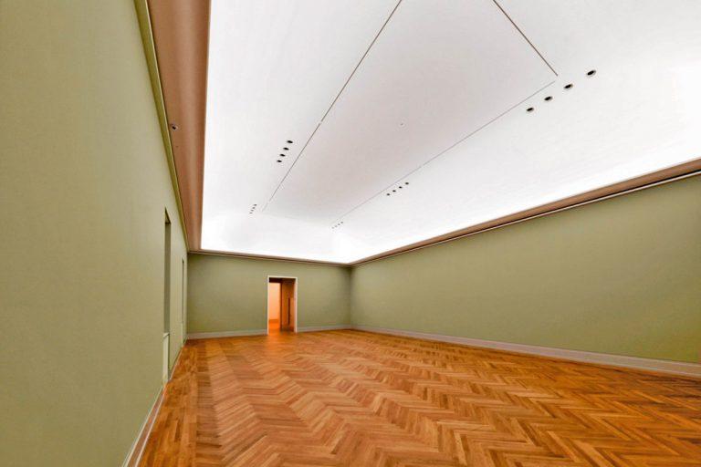 LED CONTOUR Lichtsysteme - Barberini Museum Potsdam 09 - ENDLIGHT Lichtobjekte GmbH