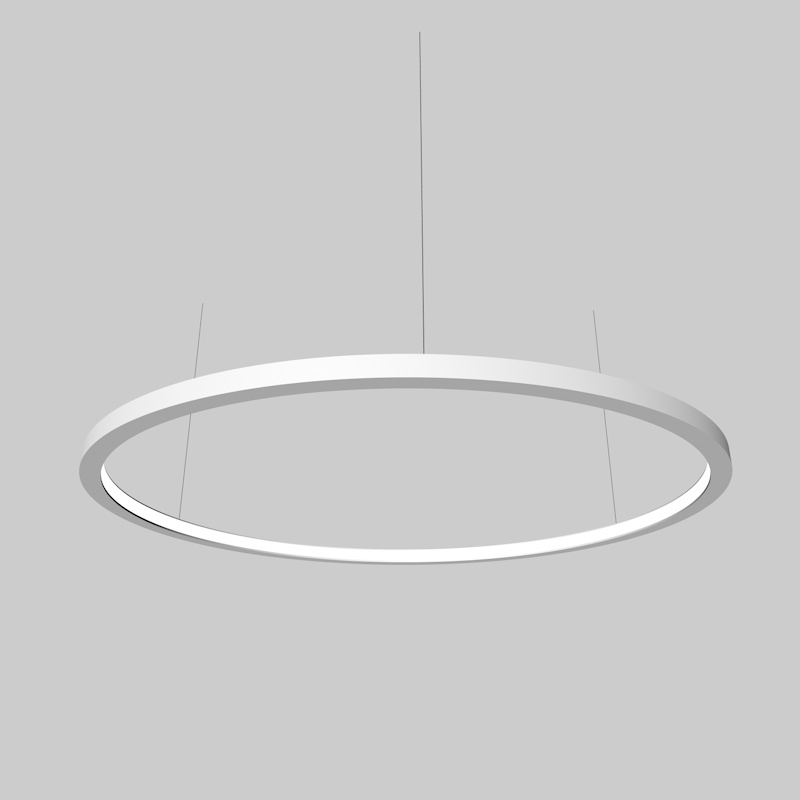 LED LOOP Pendelleuchte