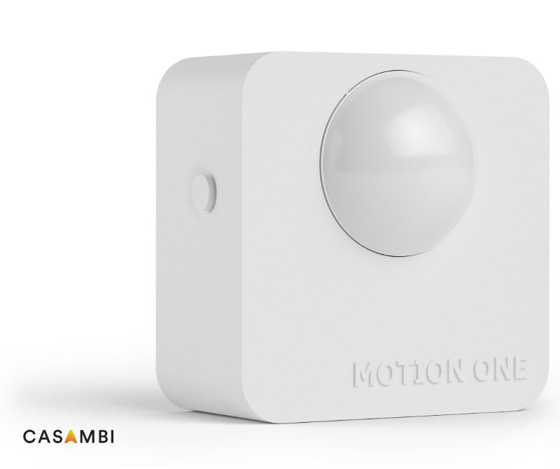 MOTION ONE PIR Sensor für das Casambi System